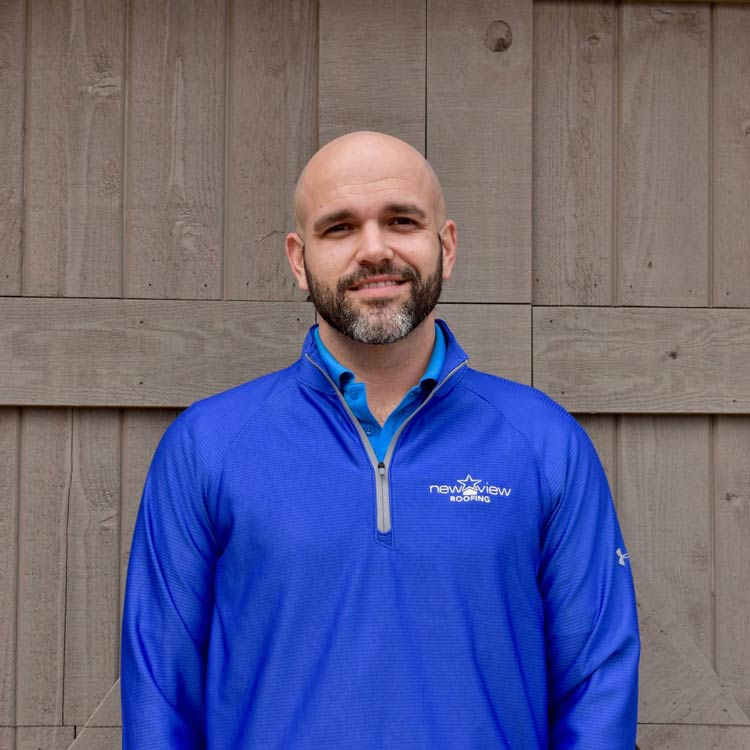 Andy Hradisky – Project Manager