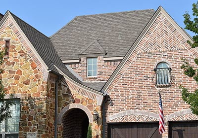 Residential Roofs Flower Mound TX