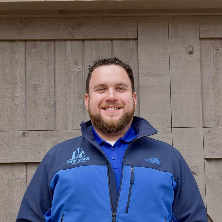 Scott Berlin – Project Manager