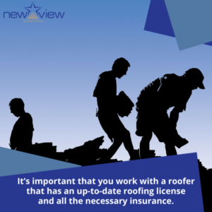 Questions to Ask A Roofing Contractor - New View Roofing