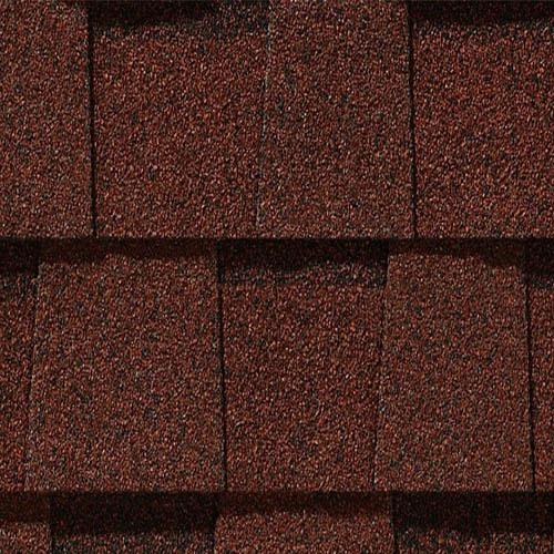 Certainteed Landmark Cottage Red
