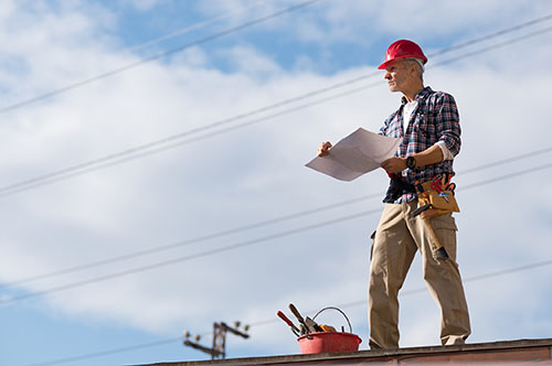 Comprehensive Roofing Inspections