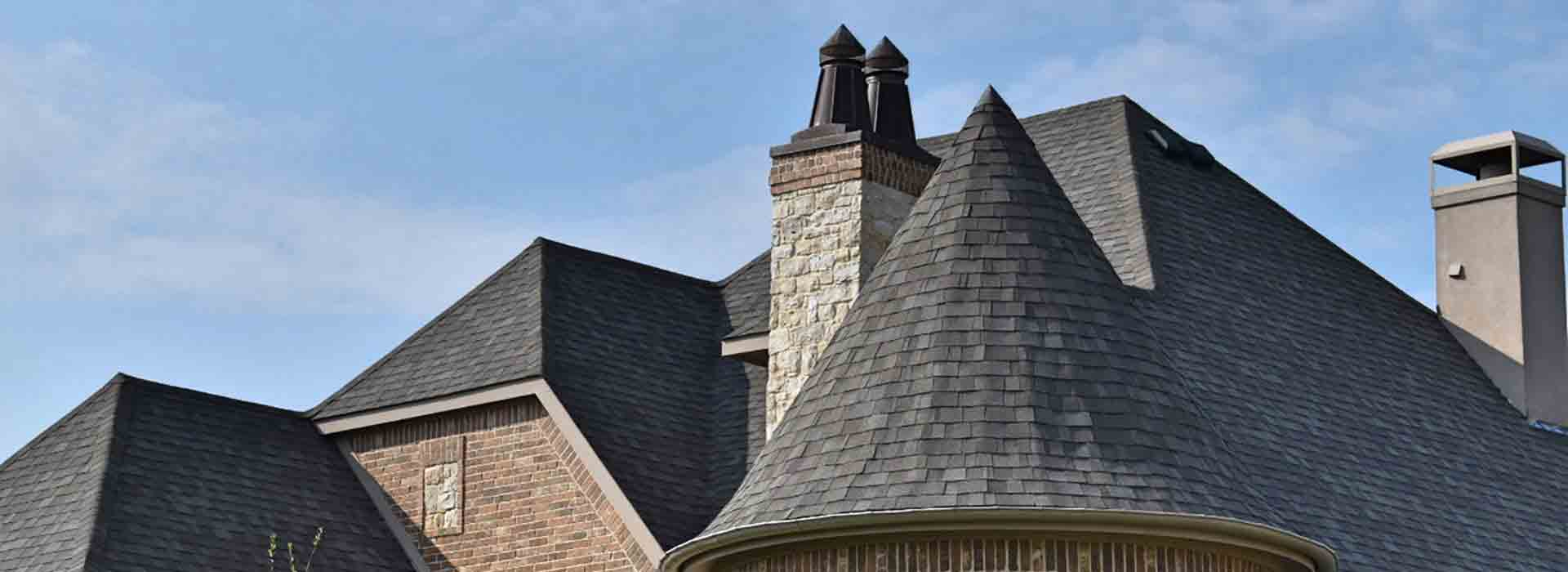 Quality Residential Roofing Services