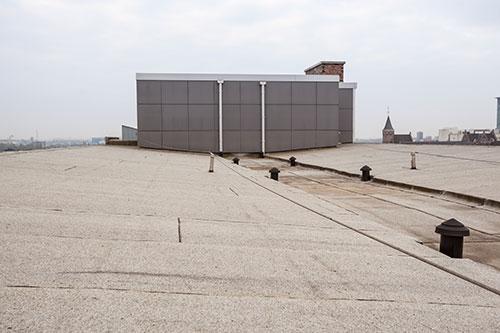 TPO vs PVC Roofing