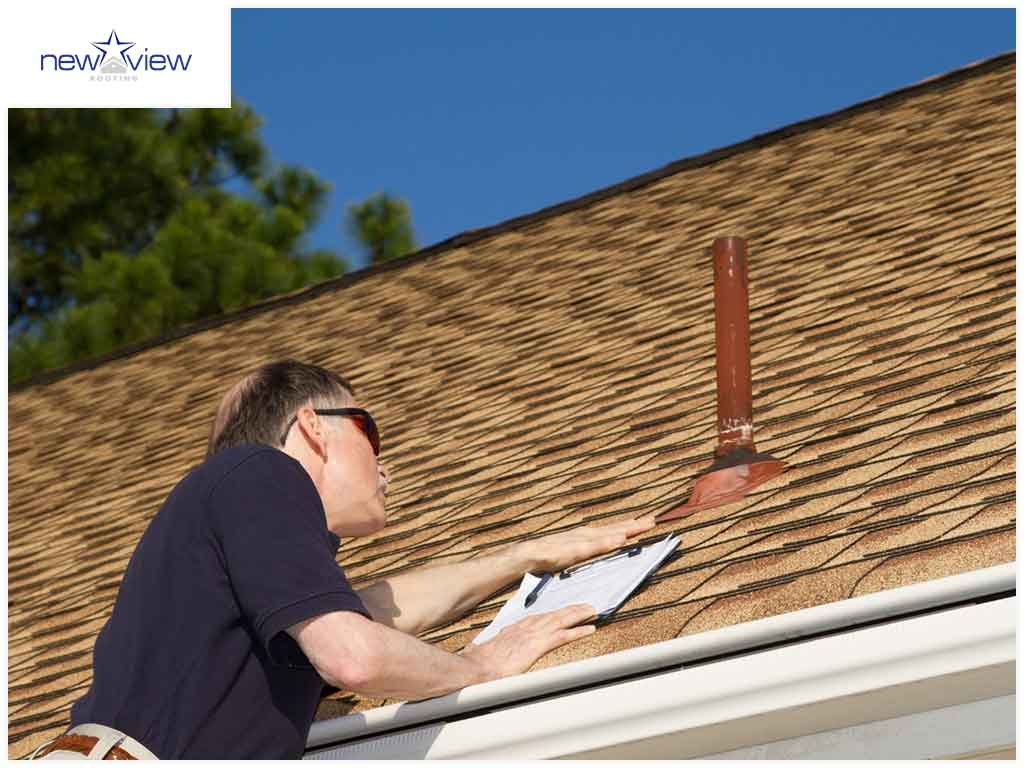 Flower Mound Roofing Contractors - New View Roofing