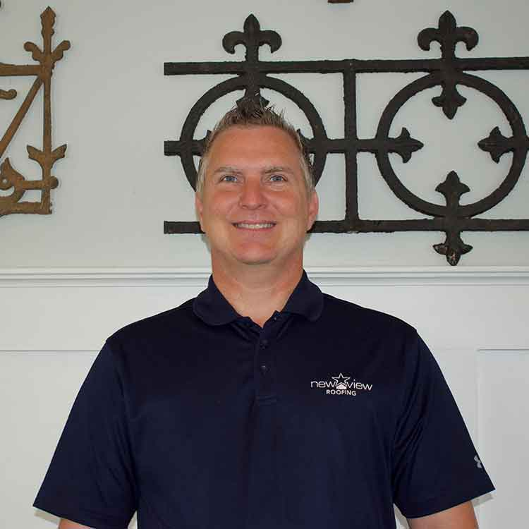 Scott Beres – Project Manager