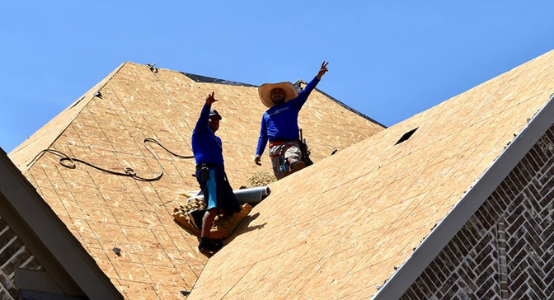 Residential Roof Installation in Dallas - New View Roofing