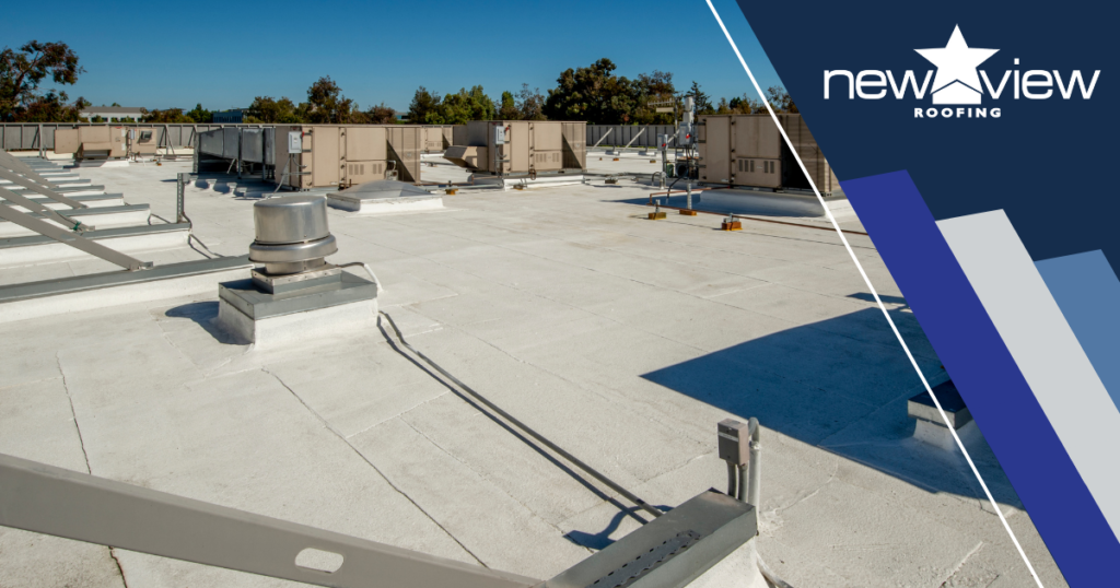 Membrane Roofing - Commercial Roofing