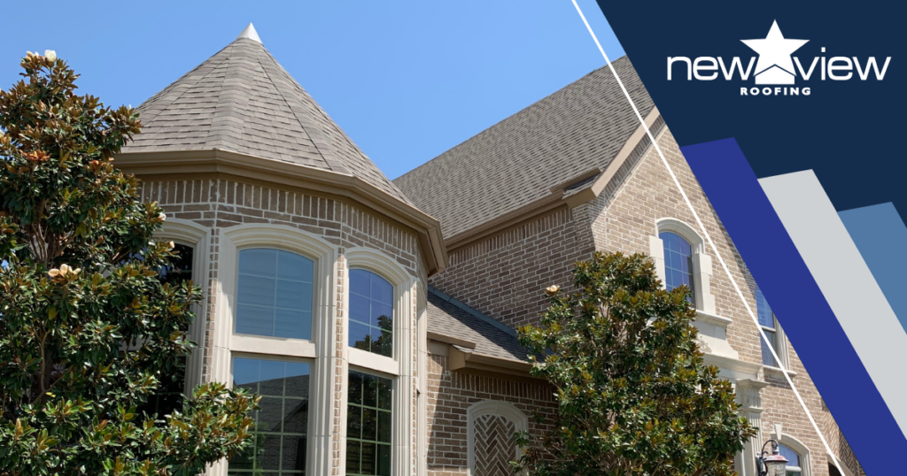 New View Roofing Services - Dallas, TX