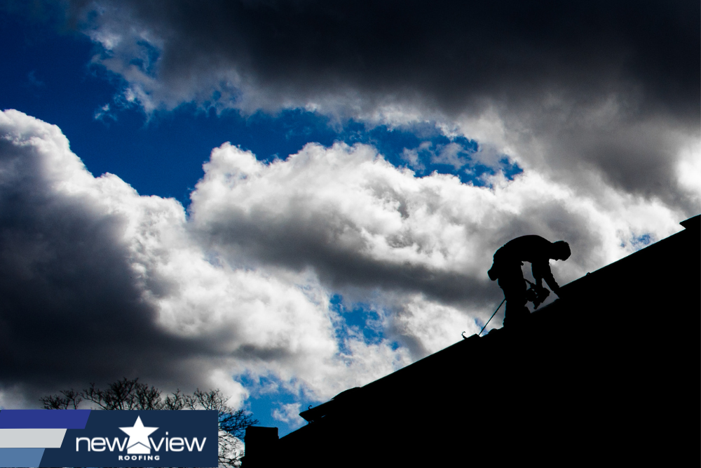 Roof Insurance - New View Roofing