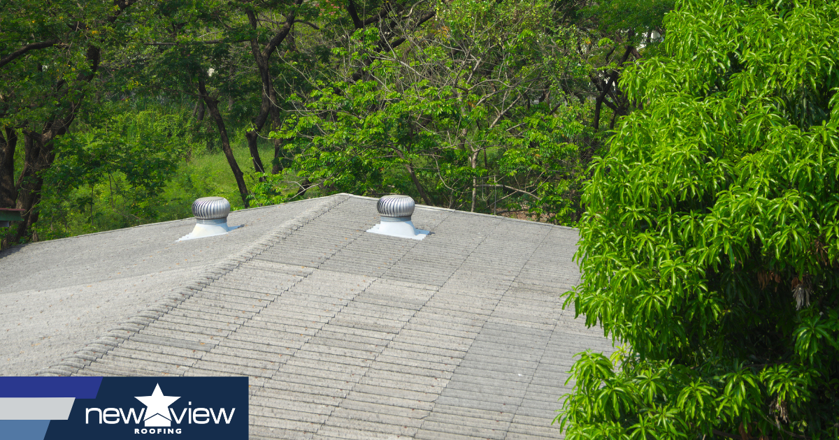 Energy Efficient Roofing Services - New View Roofing