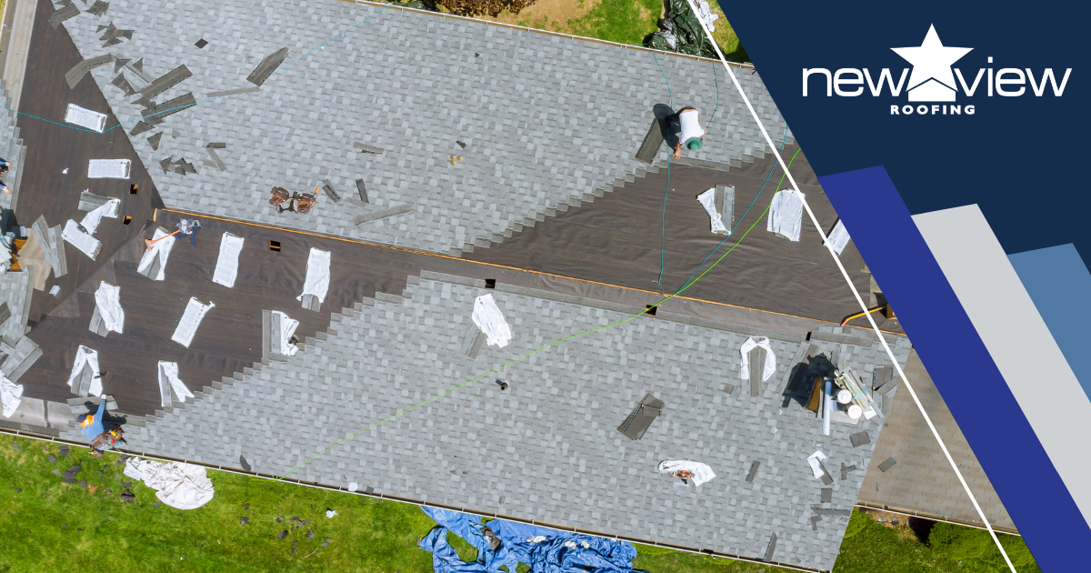 Roofing Questions & Answers - New View Roofing